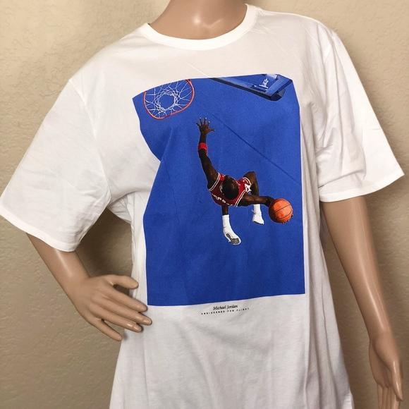 577c4ac478e Jordan Shirts | Nwt Jsw Iconic Photo Tshirt | Poshmark
